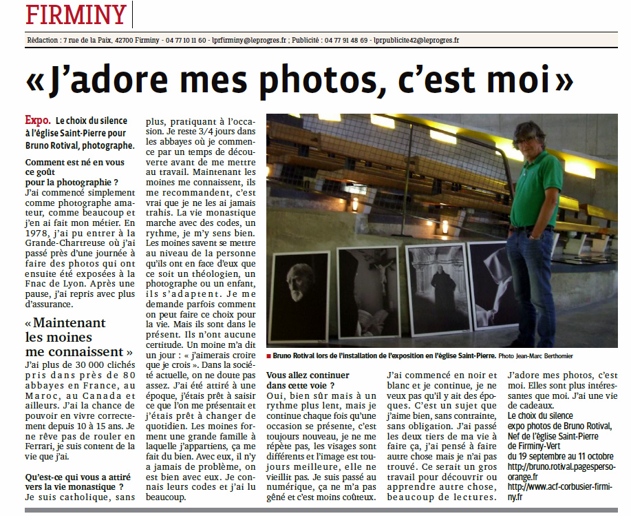 Article Rotival