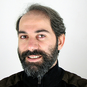 Portrait Kianoush